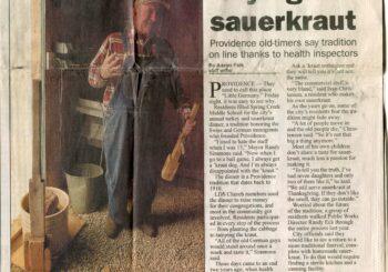 Herald Journal Oct 29 2007